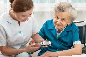 Advantages of In-home Care Services
