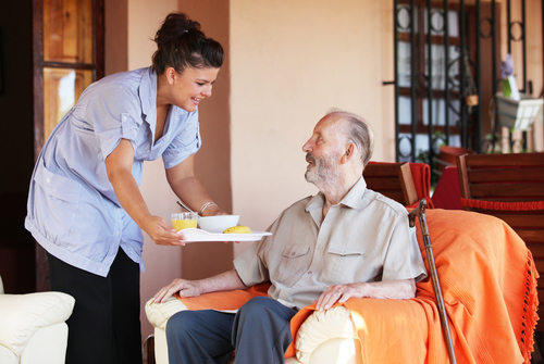Factors to Consider When Looking for In-Home Care Services